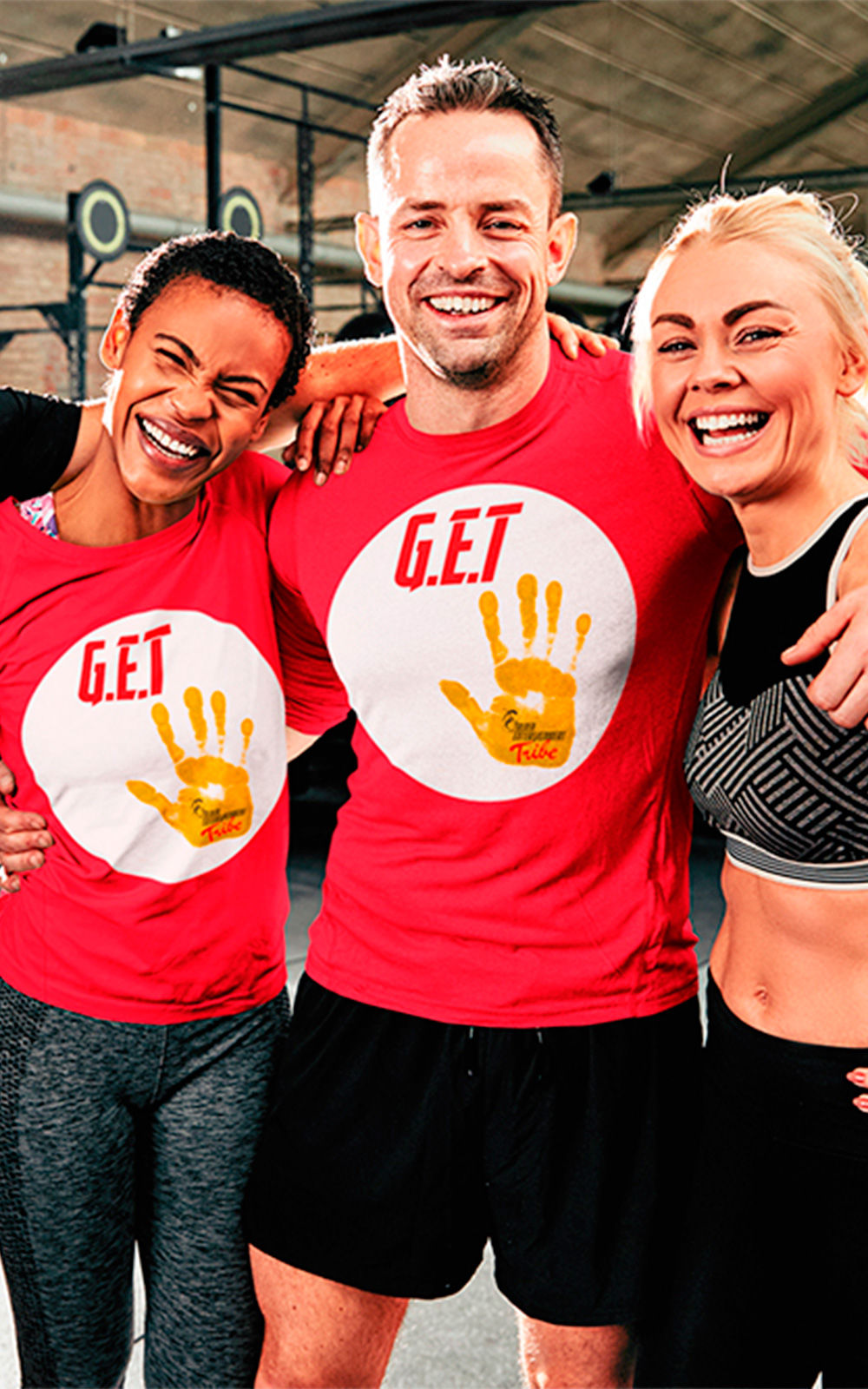 round-neck-tee-mockup-of-fitness-coaches-smiling-at-a-gym-34269-r-el2